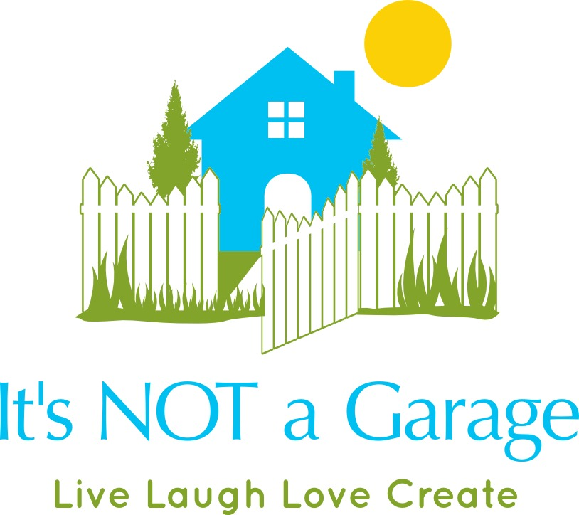It's NOT a Garage